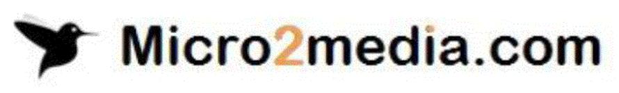 Micro2media.com